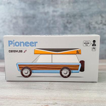 Pioneer Classic Car
