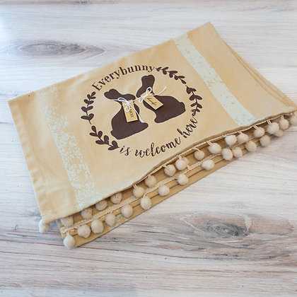 Everybunny Table Runner