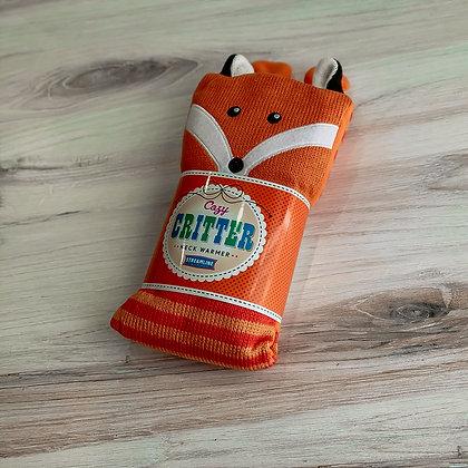 Fox Cozy Critter Neck Warmer