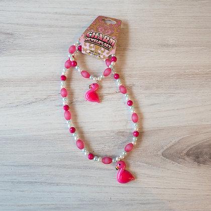 Charm Jewelry Set