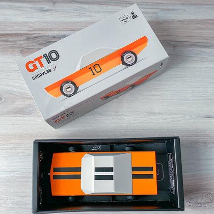 GT-10 Sports Car