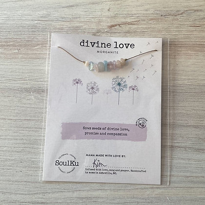 Divine Love Seed Necklace
