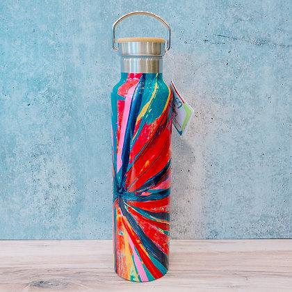 Burst Insulated Bottle