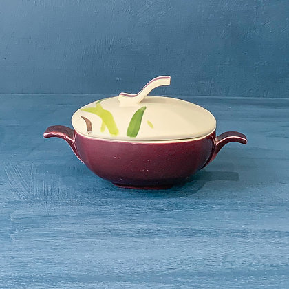 Red Wing Dinnerware - Casserole Dishes