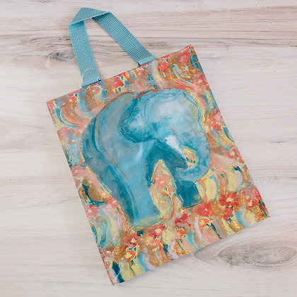 Daily Tote - Elephant