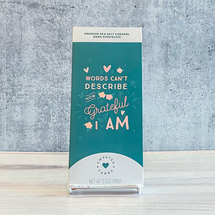Grateful - Sweeter Card