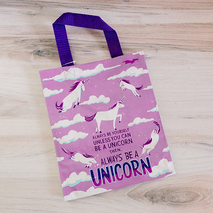 Daily Tote - Be a Unicorn