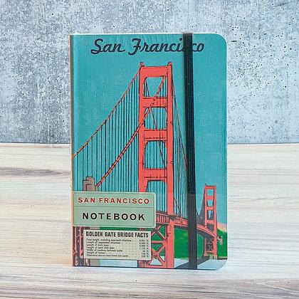 San Francisco Notebook