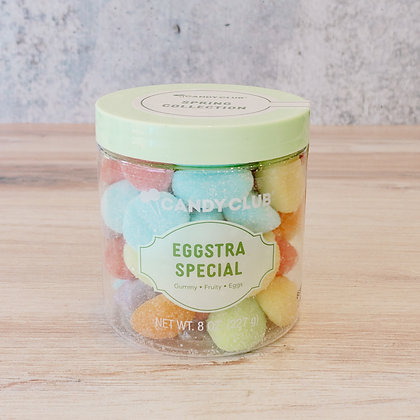 Eggstra Special Candy