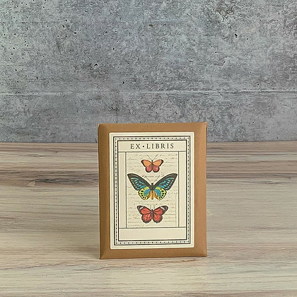 Butterfly Bookplates