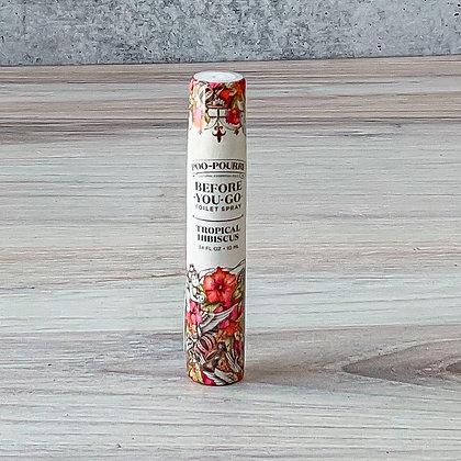 Poo-Pourri Tropical Hibiscus 10ml