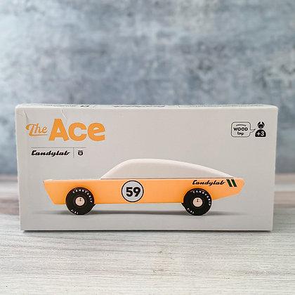 Ace Racer