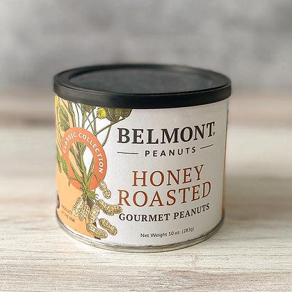 Honey Roasted Virginia Peanuts