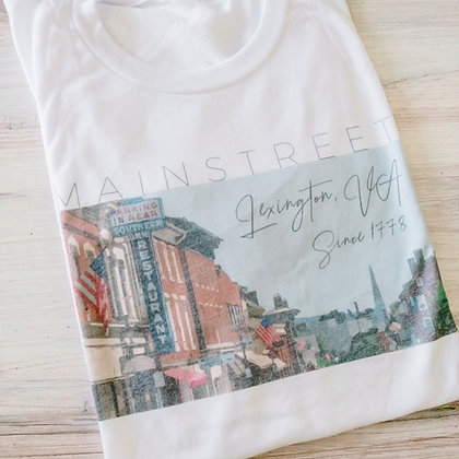 Main Street Lexington T-Shirt