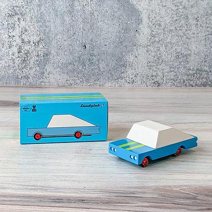 Blue Racer #8 Candycar