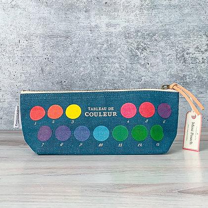 Mini Pouch - Colors