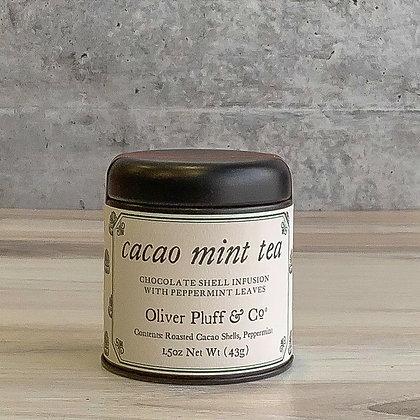 Cacao Mint Tea