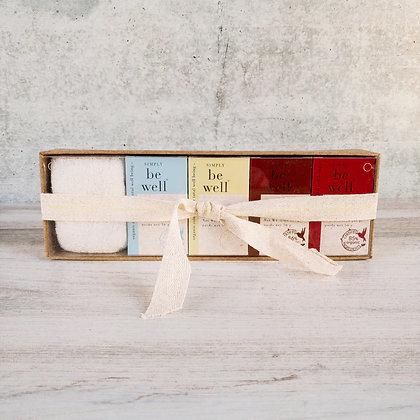 Bar Soap Sampler Set