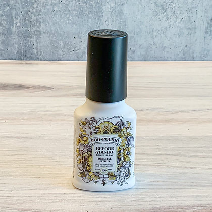 Poo-Pourri Original Citrus 2oz