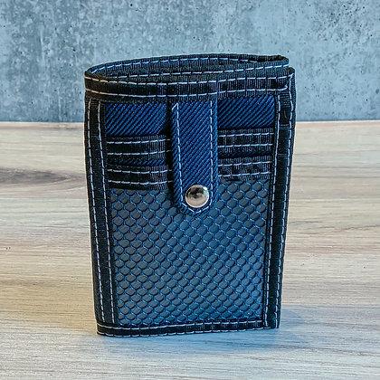 Mad Men Nylon Wallet