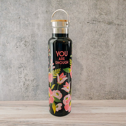 Insulated Bottle - You Are Enough
