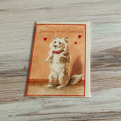 Valentine Cards by Cavallini Papers & Co