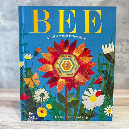 Bee Picture Book