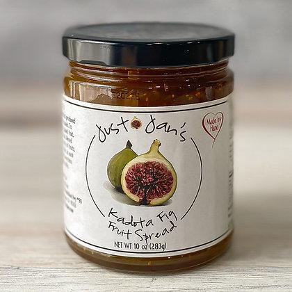 Kadota Fig Fruit Spread