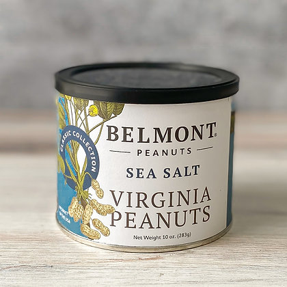 Sea Salt Virginia Peanuts