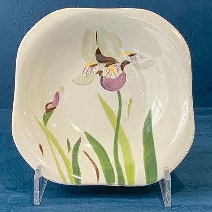 Red Wing Iris Dinnerware - Bowls