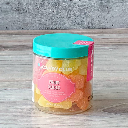 Fruit Slices Candy