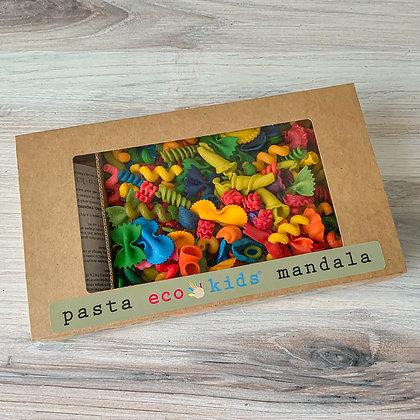 Pasta Mandala