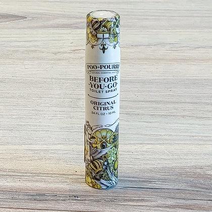 Poo-Pourri Original Citrus 10ml