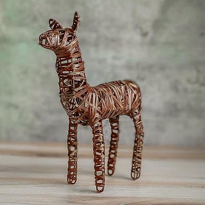 Twisted Wire Llama