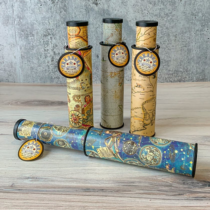 Treasure Kaleidoscopes
