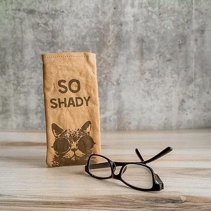 So Shady Glasses Case