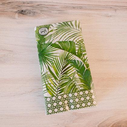 Palm Breeze Hostess Napkins