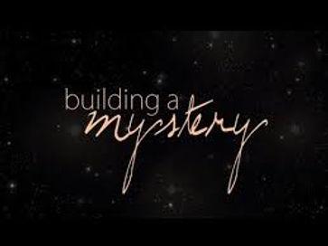 Building  a Mystery.JPG