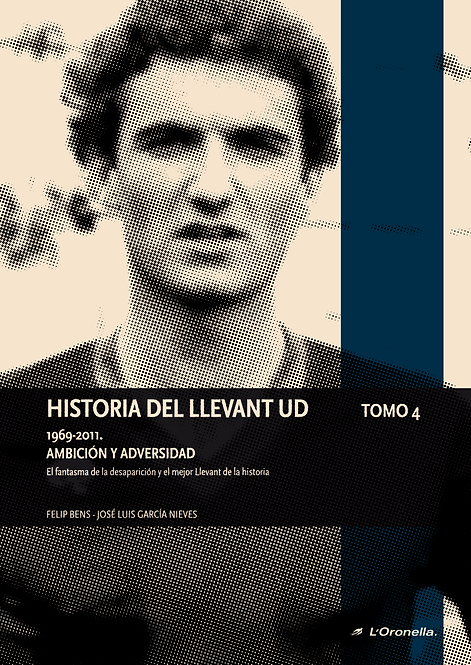 Historia del Llevant UD (IV)