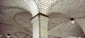Arcs i voltes en el Municipal Building