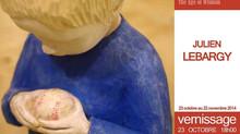 Exposition The Age of Innocence à la galerie Art'chipel