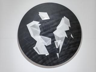 Julien Lebargy expose chez Art Mûr!