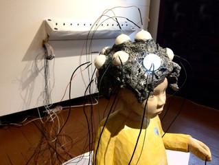 Julien Lebargy en résidence d'artiste à la Maison Tessier-dit-Laplante dans le cadre de Canada 1
