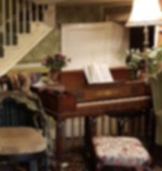 Clementi's piano