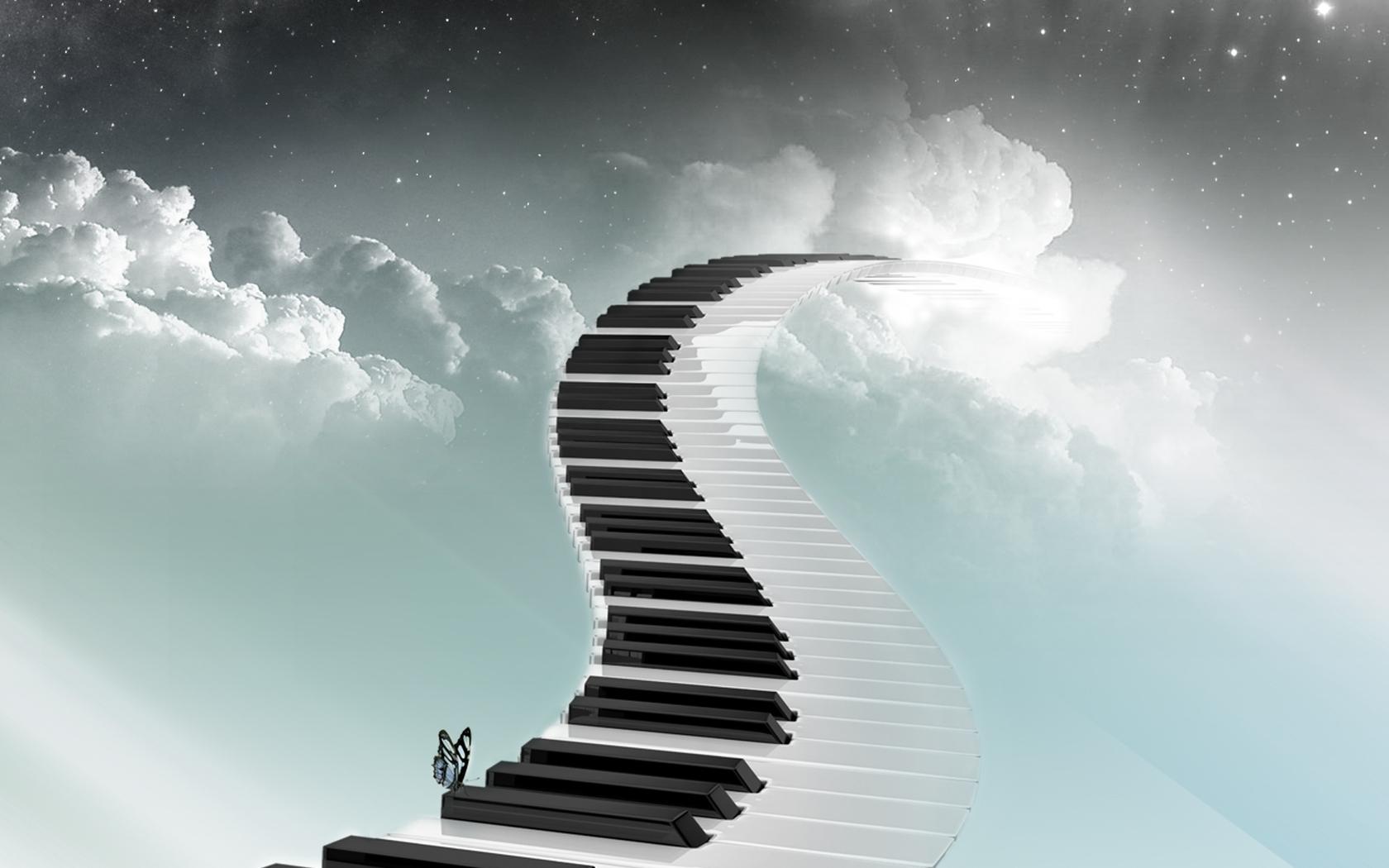 Piano-Keys-Fantasy-Wallpaper-Desktop