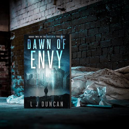 DAWN OF ENVY