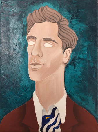 A View of Modigliani, 2017
