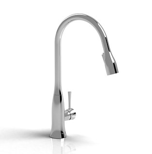 Riobel Edge Kitchen Faucet