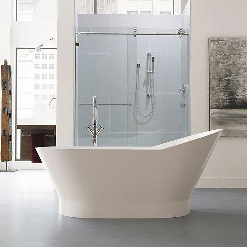 NEPTUNE BATHTUB WISH O2 FREESTANDING
