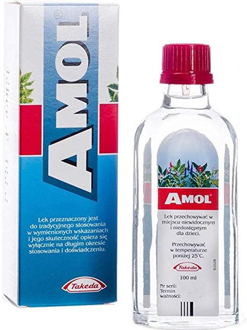 Amol Topical Tonic